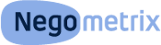 Negometrix logo